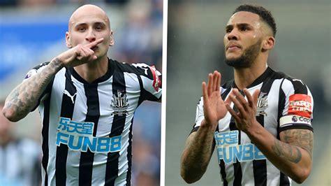 Rafa Benitez answers questions on future of Newcastle ...