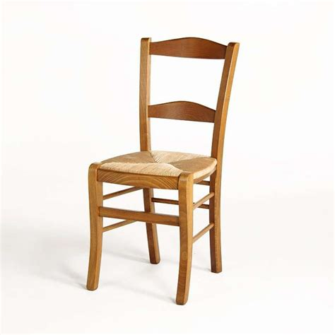 chaise en bois rustique davaus chaise cuisine en paille avec des idées intéressantes pour la conception de la