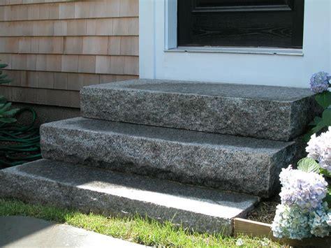 caledonia granite steps cape cod ma nantucket boston