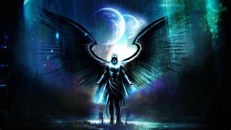 angel wallpaper desktop background epic wallpaperz