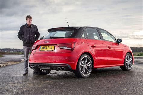 Audi S1 Sportback 2018 Long Term Test Review By Car Magazine