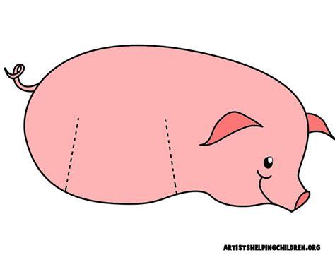 Pig face coloring page elitflat 31 pig mask template pig mask coloring page sketch maxwellsz