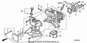 Honda Fg100 A1  A Rototiller  Usa  Vin  Fzcv