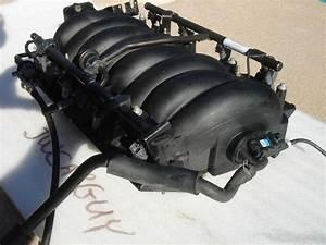Ls6 Intake Setup  Corvette Ls1 Cam  Ls2 Cam Sensor