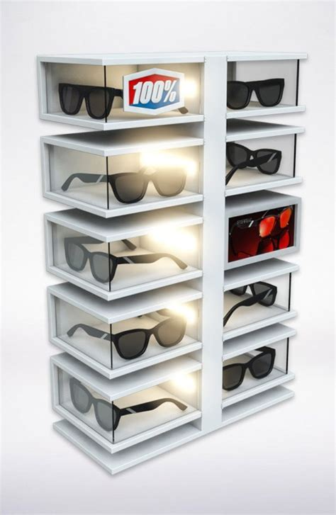 countertop sunglass display sunglasses displays product stand design san diego