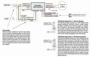 Iota Emergency Ballast Wiring Diagram Download