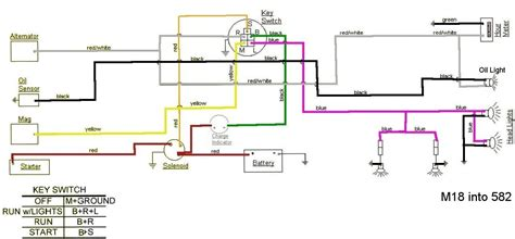 kohler ignition wiring diagram 30 wiring diagram images