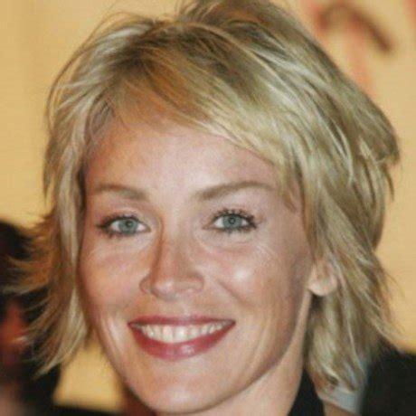 tendances coiffurecoiffure courte pour femme 60 ans les plus jolis mod 232 les