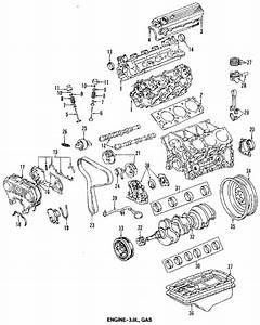 Mazda 2 0 V6 Engine Diagrams