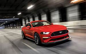 2018 Ford Mustang GT Performance Pack Level 2 | Serious Wheels