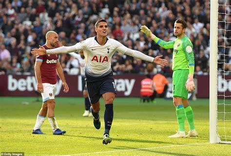 Tottenham V Brighton Betting Tips - 4 betting tips