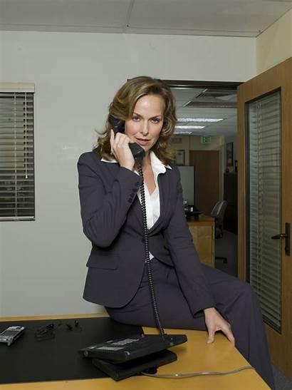 Jan Office Levinson Season Cast Theoffice Wiki