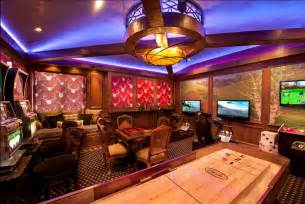 and entertainment rooms featuring witty design ideas