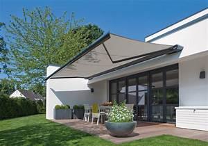 Balkon Markise Elektrisch : zenara led weinor markisen ~ Lizthompson.info Haus und Dekorationen