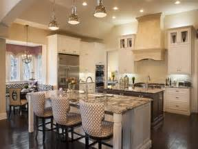 big kitchens with islands miscellaneous big kitchen islands interior decoration and home design