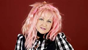 Cyndi Lauper Today Pictures to Pin on Pinterest - PinsDaddy