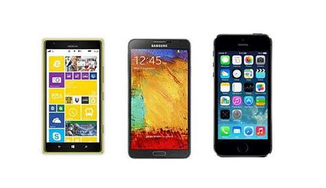 The Best Smartphone 2014 - top 2014 smartphones