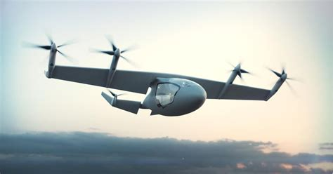rolls royce evtol flying taxi concept packs electric