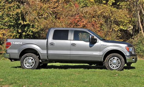 2012 F150 Ecoboost Specs by 2nd Generation Ecoboost Engine Autos Post