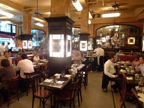 usa new york balthazar restaurant fr 252 hst 252 ck lunch und dinner in einem deco bistro