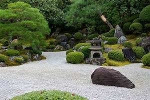 Idée Jardin Zen : cr er un jardin zen et min ral astuces conseils et entretien ~ Dallasstarsshop.com Idées de Décoration