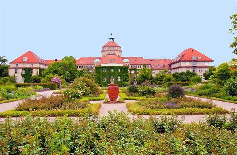 Botanischer Garten München Personal by Botanischer Garten In M 252 Nchen