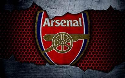 Arsenal 4k League Premier Football London Emblem