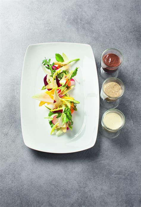 ecole de cuisine ducasse crudités condiments par l 39 école de cuisine alain ducasse