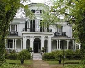 Columbus Mississippi Antebellum Home