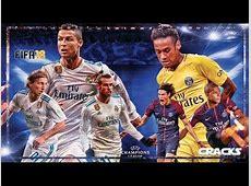 ¡Real Madrid vs PSG! SIMULACIÓN en FIFA 18 ¿Quién gana