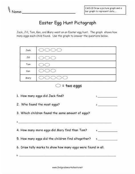 kindergarten tally mark worksheets tally table worksheets