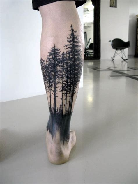 places   tattoos   body