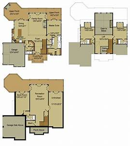 Lake house floor plans with walkout basement 2017 house for Basement house plans