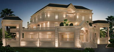 exterior design for palace palace exterior design project on behance