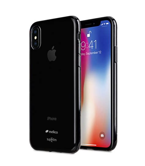 apple iphone accessories air superlim tpu for apple iphone x melkco phone