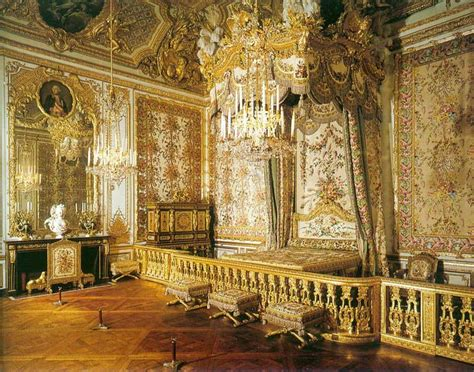 chambre de reine antoinette la femme et les arts