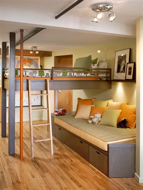 perpendicular bunk beds bunk bed ideas