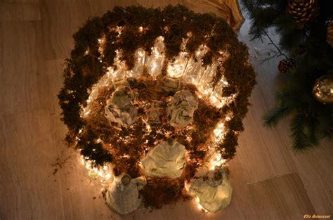 creative designs  unique ideas  christmas nativity