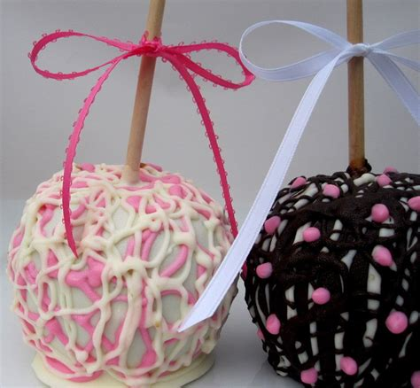 Caramel Pink Apples by Reserved Listing For Nmarks0602 Easter Chocolate Caramel