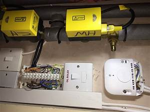 Nest 3rd Generation Uk Install Terminals 4  5 And 6 Are