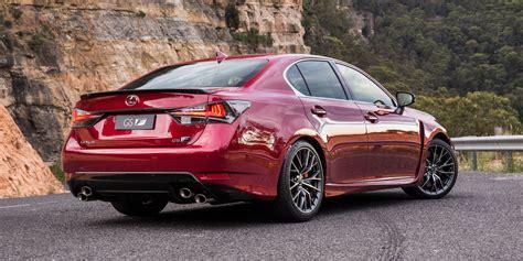 Review Lexus Gs by 2016 Lexus Gs F Review Photos Caradvice