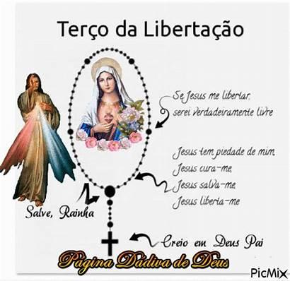 Jesus Terco Libertacao Cura Salvo
