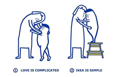 Ikea Teil Fehlt by Ikea Solutionne Vos Probl 232 Mes Amoureux Dessein De Dessin