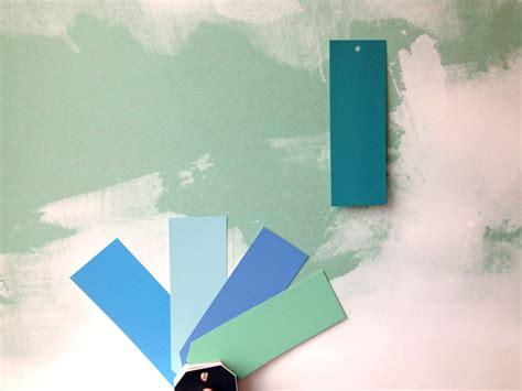 Wand Ideen Für Kinderzimmer by Jade Farbe Wand Oliverbuckram