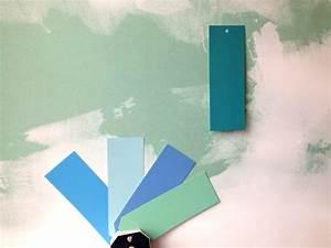Innentüren Streichen Farbe : projekt wand f rs teeniezimmer und ganz viel farbe ~ Lizthompson.info Haus und Dekorationen