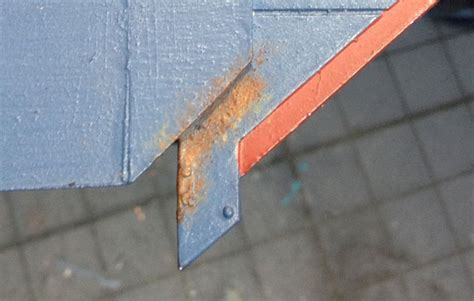 rust effect quick dirty tutorial simple painting