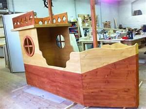 Piraten Deko Kinderzimmer : dieses bett ist etwas f r richtige piraten aber nichts ~ Lizthompson.info Haus und Dekorationen