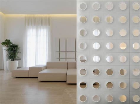 Modern Room Divider — Cookwithalocal Home And Space Decor