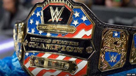 wwe superstars      united states champions