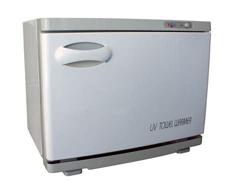 Toa Uv Light Sterilizer Hot Towel Warmer Cabinet W Tray 2